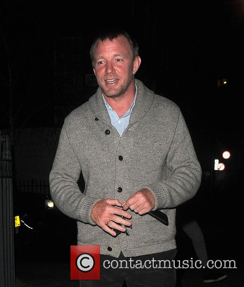 Guy Ritchie 10