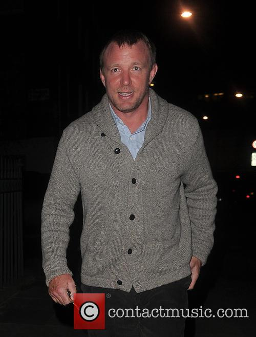 Guy Ritchie 11