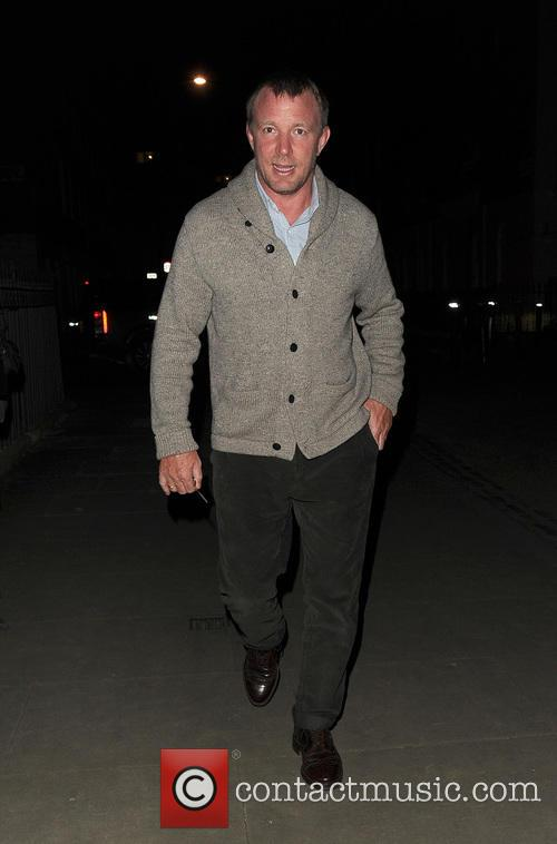Guy Ritchie 6