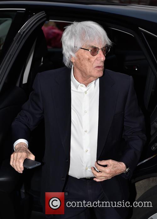 Bernie Ecclestone 1