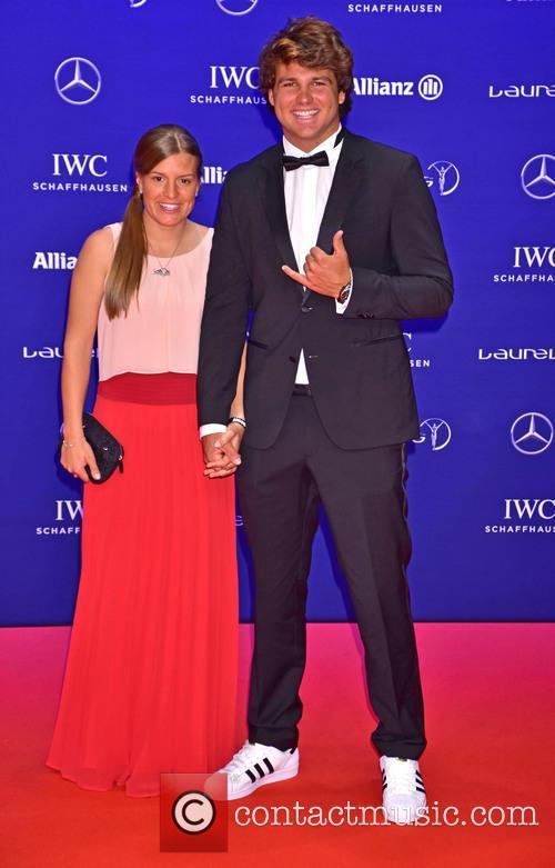 Julia Hagemann and Philipp Koester 1