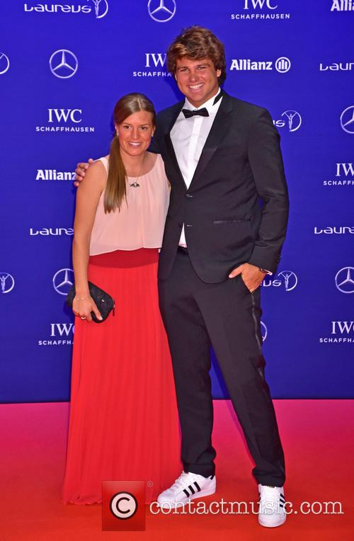 Julia Hagemann and Philipp Koester 3