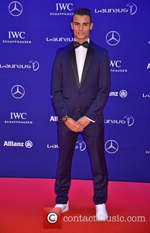 Pascal Wehrlein 1