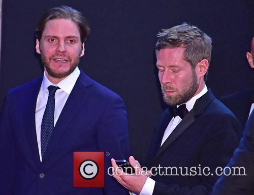 Daniel Bruehl and Timo Modersohn 1