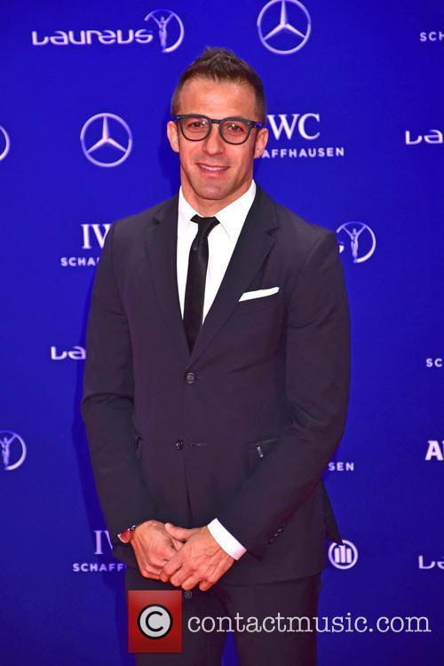 Alessandro Del Piero 1