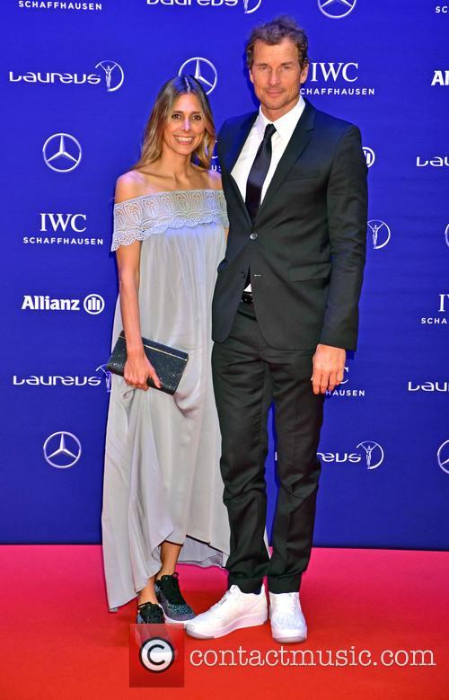 Conny Lehmann and Jens Lehmann 2