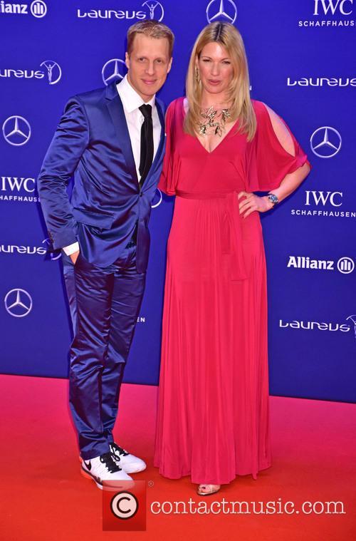 Oliver Pocher and Jessica Kastrop 5