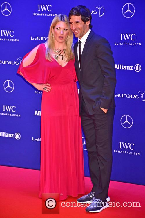 Jessica Kastrop and Raul Gonzalez Blanco 1