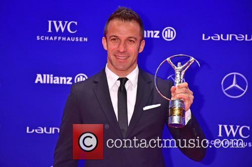 Alessandro Del Piero 3