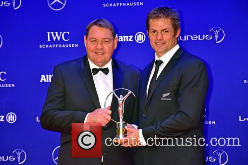 Steve Hansen and Richie Mccaw 4