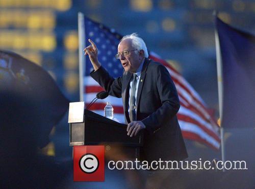 Bernie Sanders 8