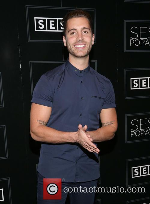 Nick Fradiani 2