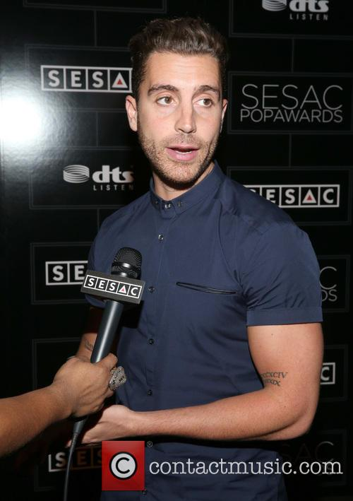 Nick Fradiani 3