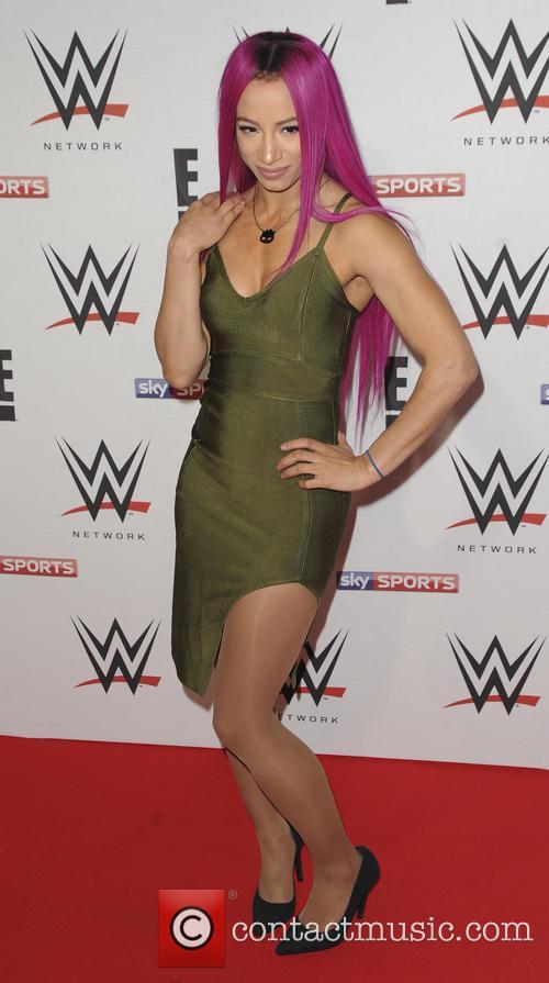Sasha Banks 2