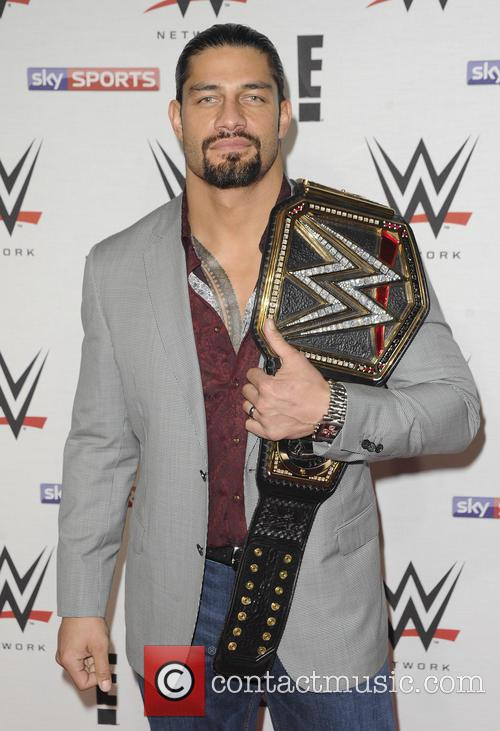 WWE Raw VIP pre party
