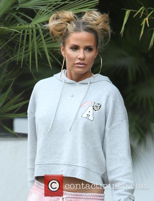 Katie Price Has Revealed Her And Peter Andre Should Still Be Married