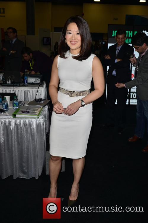 Cnbc Anchor Melissa Lee 1
