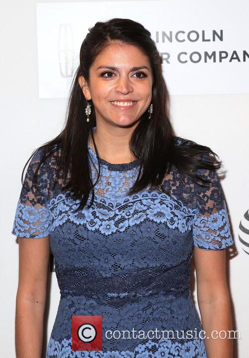 Cecily Strong 4