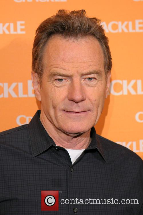 Bryan Cranston To Star In Channel 4 Sci-fi Series Based On Philip K Dick Novels