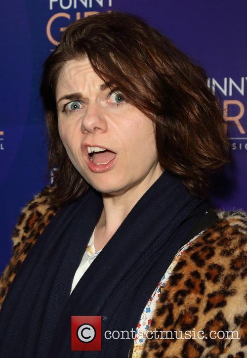 Caitlin Moran 1