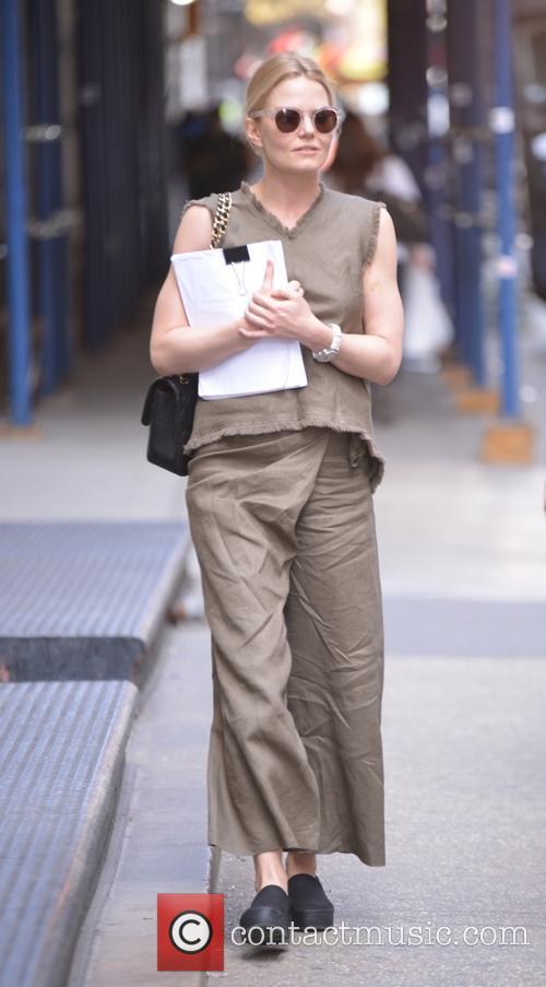 Jennifer Morrison 9