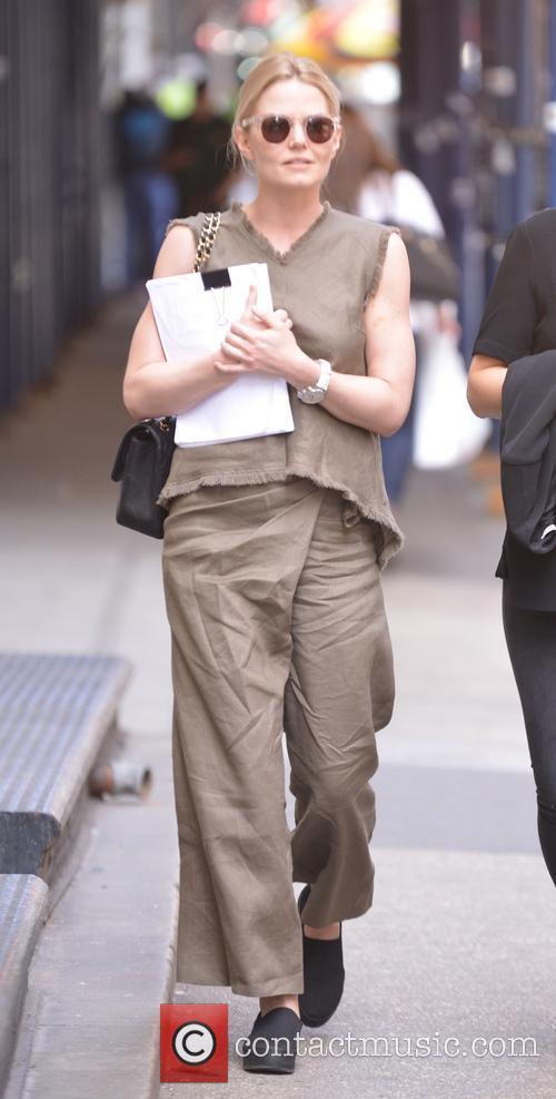Jennifer Morrison 10