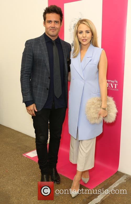 Spencer Matthews and Lydia Bright 3