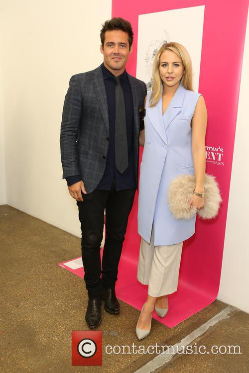 Spencer Matthews and Lydia Bright 4