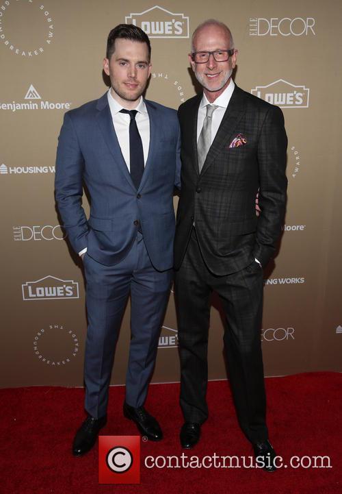 Caleb Anderson and Jamie Drake 1