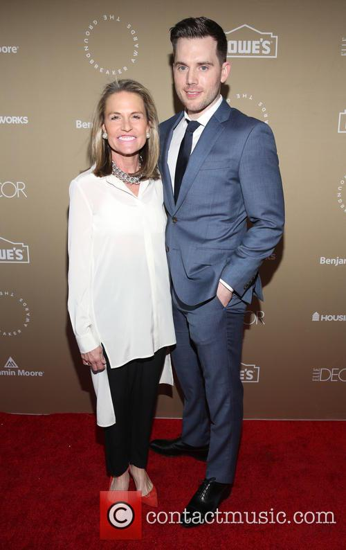 Jennifer Anderson and Caleb Anderson 1
