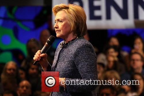 Hillary Clinton 9