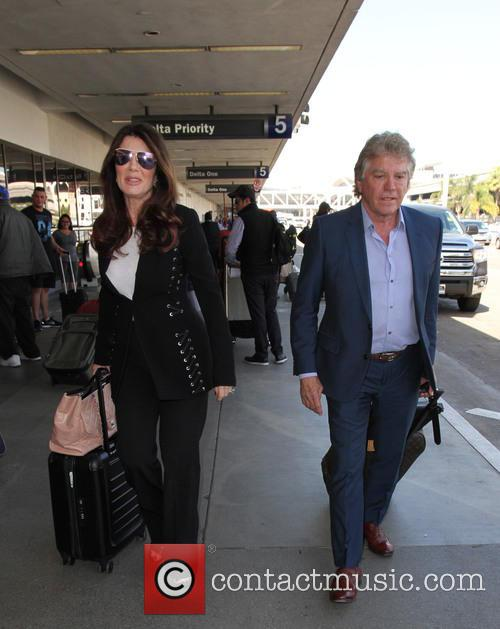Lisa Vanderpump and Ken Todd 7