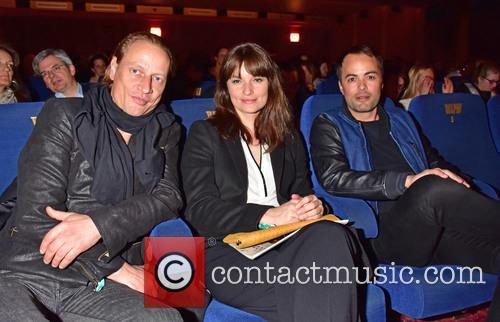 Victor Schefe, Ina Paule Klink and Nikolai Kinski 1