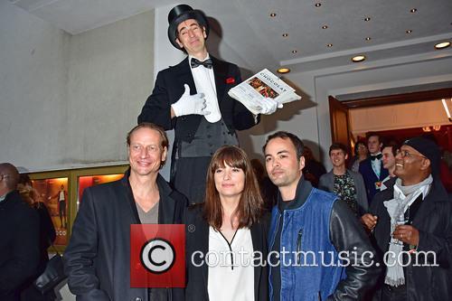 Victor Schefe, Ina Paule Klink and Nikolai Kinski 3