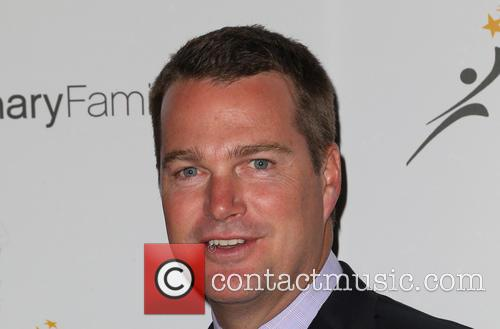 Chris O'donnell 1