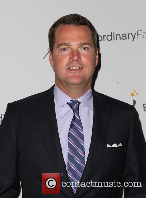 Chris O'donnell 9