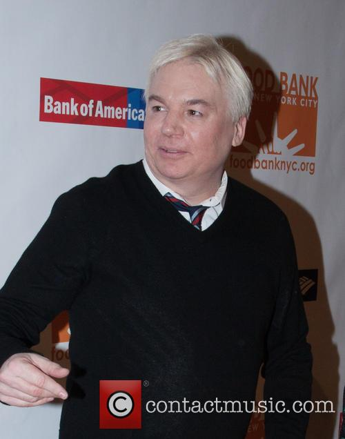 Mike Myers 3