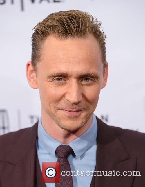 Tom Hiddleston 8