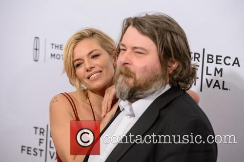 Sienna Miller and Ben Wheatley