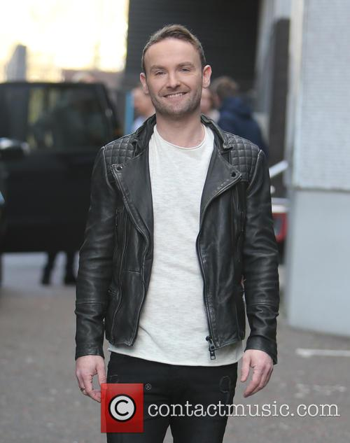 Kevin Simm 2