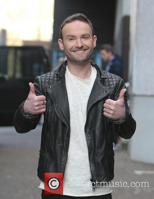 Kevin Simm 8