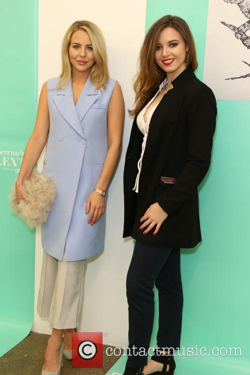 Lydia Bright and Amber-lauren Ballantyne-styles 5