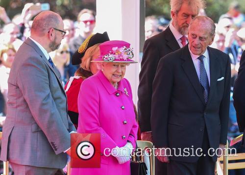 Queen Elizabeth Ii and Prince Philip 9