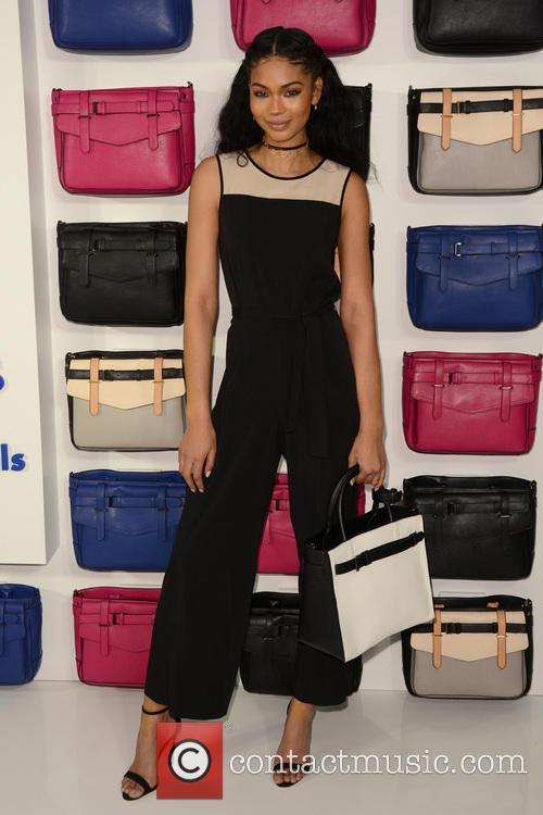 Chanel Iman 5