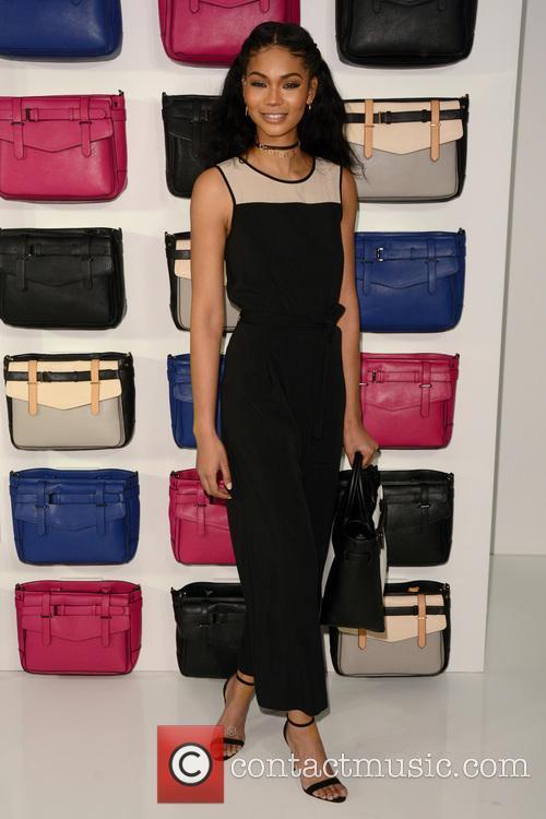 Chanel Iman 6