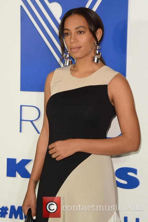 Solange Knowles Writes Essay On Race After Suffering Abuse At Kraftwerk Concert