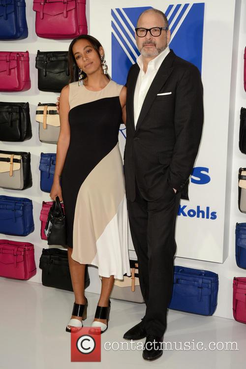 Solange Knowles and Reed Krakoff 9