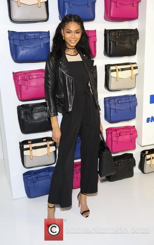 Chanel Iman 3