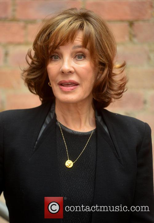 US actress Anne Archer attends a photocall for...