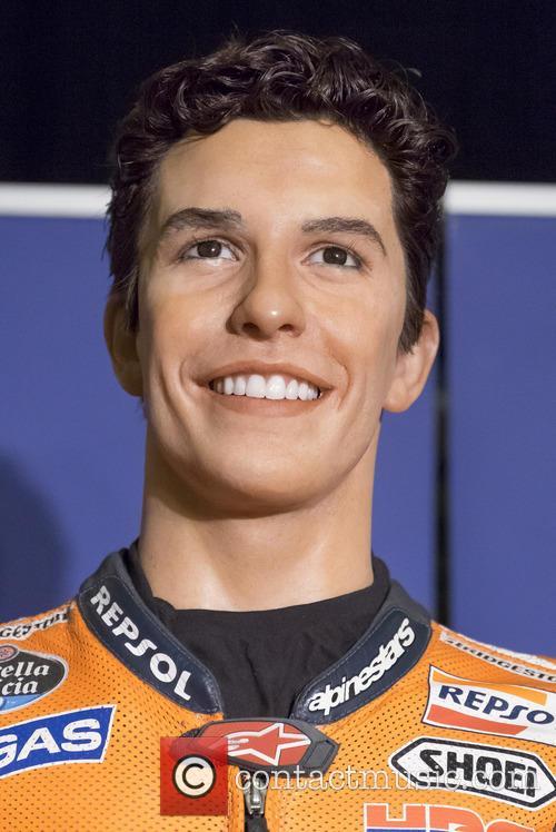 Marc Marquez 4